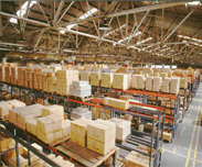 News Gerdano_Handles_Warehouse